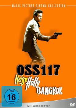 OSS 117: Heiße Hölle Bangkok