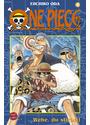 One Piece 8 - Eiichiro Oda