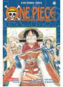 One Piece 2 - Eiichiro Oda