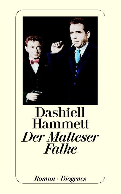 Der Malteser Falke - Dashiell Hammett [Taschenbuch]