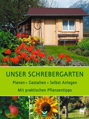 Unser Schrebergarten - Tobias Pehle