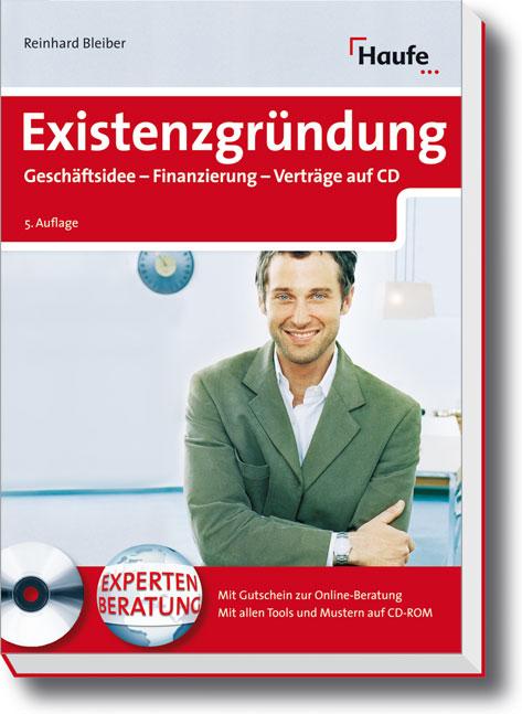 Existenzgründung: Geschäftsidee - Finanzierung ...