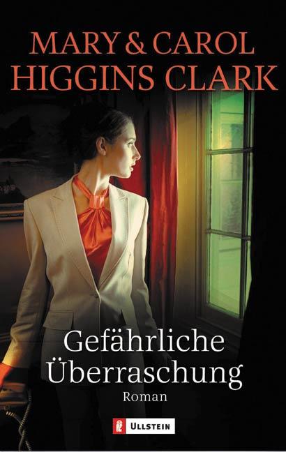 Gefährliche Überraschung - Mary Higgins Clark