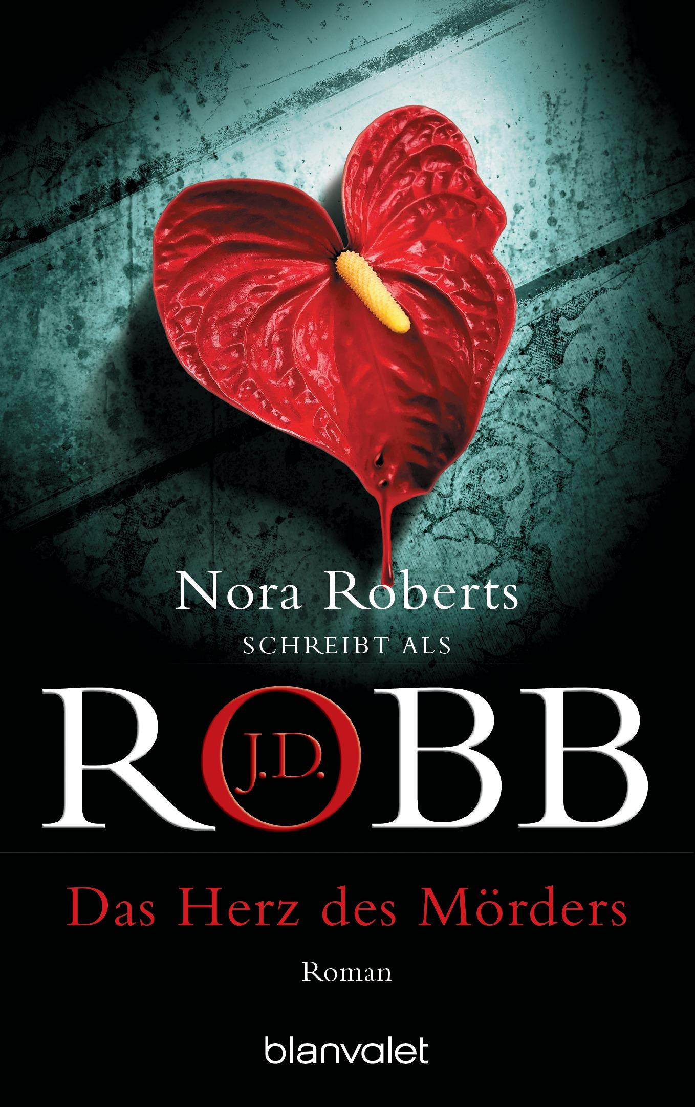 Das Herz des Mörders - J.D. Robb