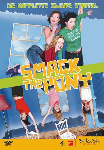 Smack the Pony - Die komplette zweite Staffel