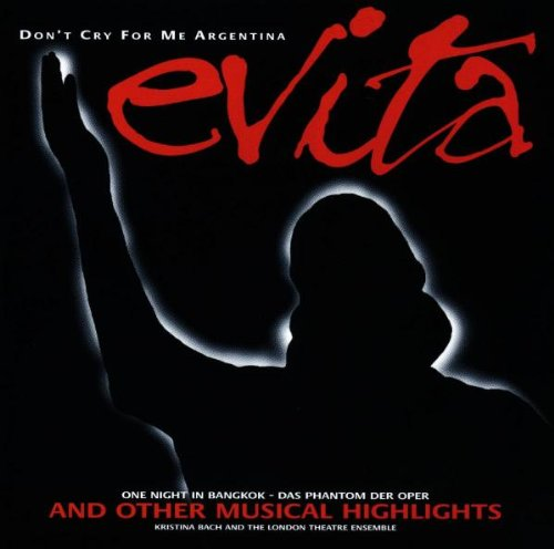 Various - Evita and other Musical Highlights