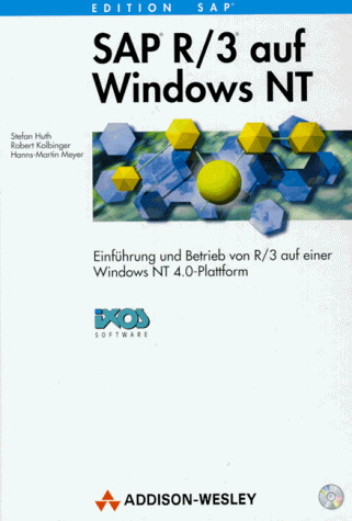 SAP R/3 auf Windows NT - Stefan Huth