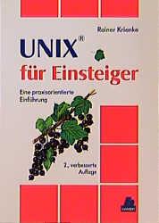 UNIX / LINUX für Einsteiger - Rainer Krienke