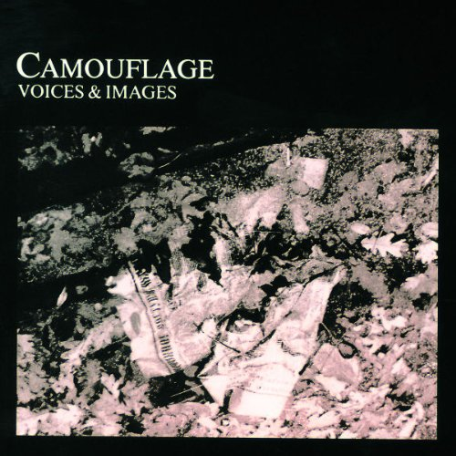 Camouflage - Voices and Images