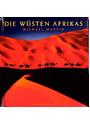 Die Wüsten Afrikas - Michael Martin [mit Audio CD]