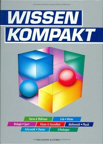 Wissen Kompakt. ( Naturwissenschaften)