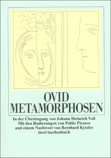 Metamorphosen - Pablo Picasso