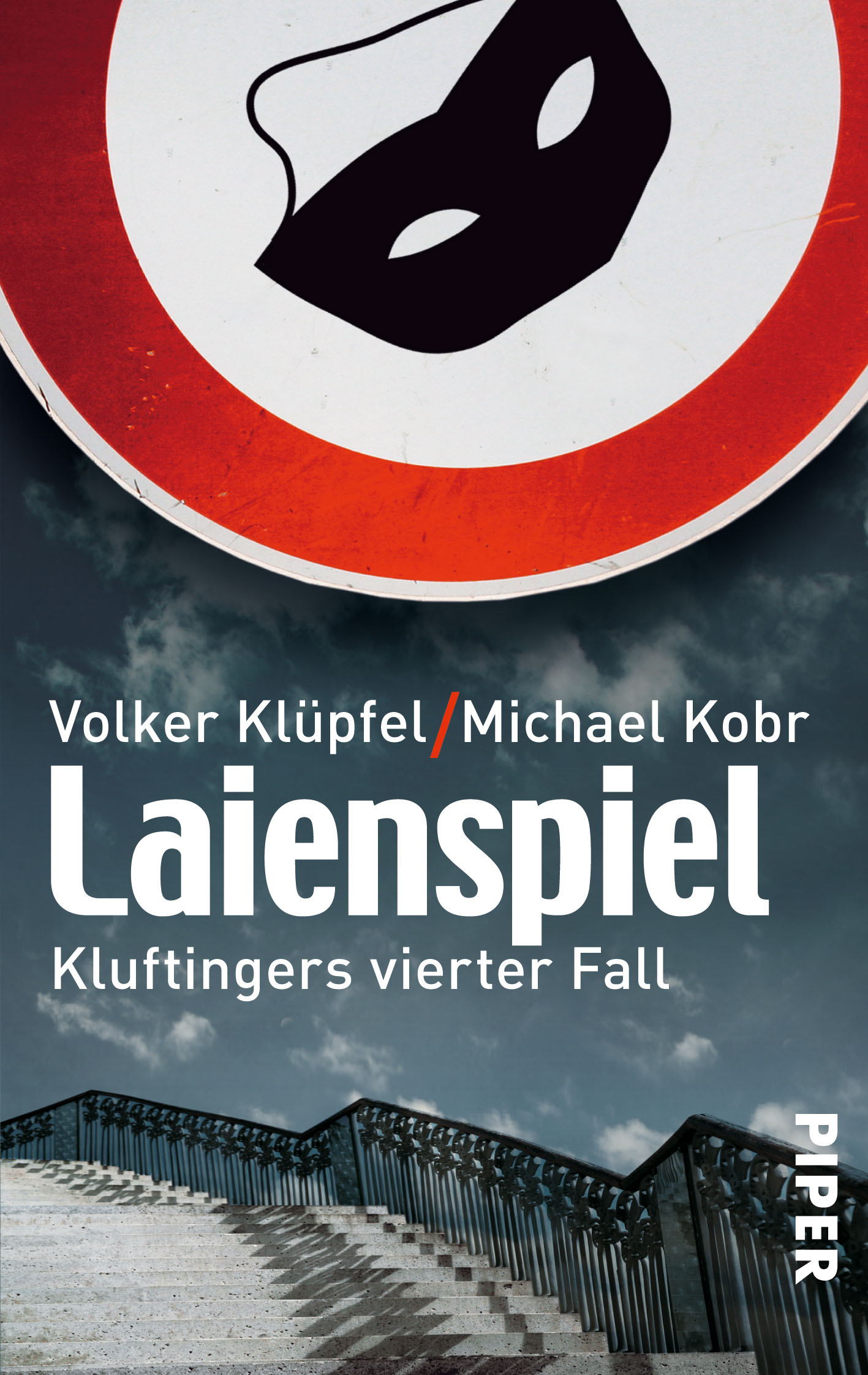 Laienspiel - Kluftingers vierter Fall - Volker Klüpfel