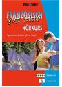 Französisch ganz leicht - Hörkurs: Sprachen lernen ohne Buch [4 Audio CDs + Begleitheft]