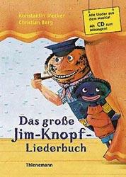 Das große Jim-Knopf-Liederbuch: Alle Lieder aus...