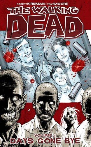 The Walking Dead: Volume 1 - Days Gone Bye - Robert Kirkman