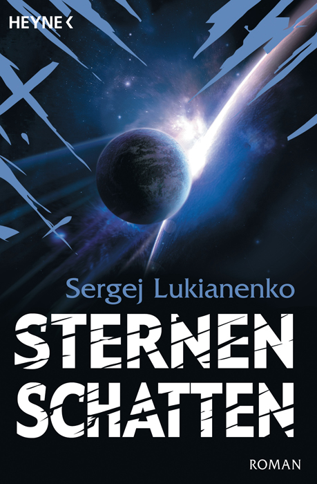 Sternenschatten - Sergej Lukianenko
