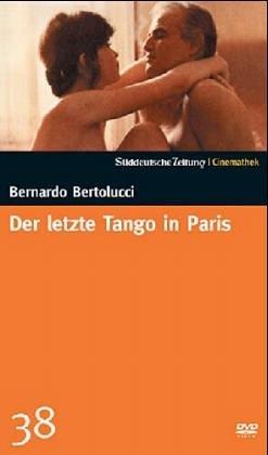 Der letzte Tango in Paris - Bernardo Bertolucci