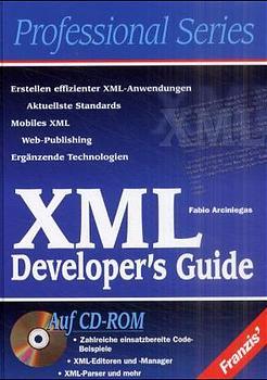 XML Developer´s Guide - Fabio Arciniegas