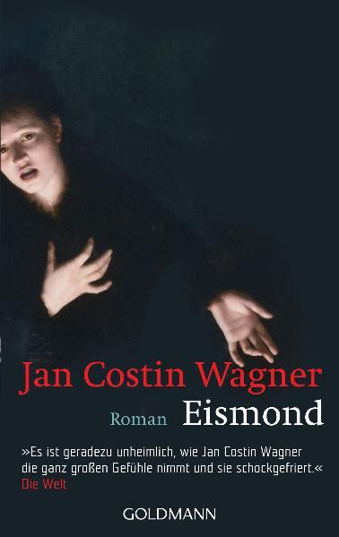 Eismond - Jan Costin Wagner [Taschenbuch]