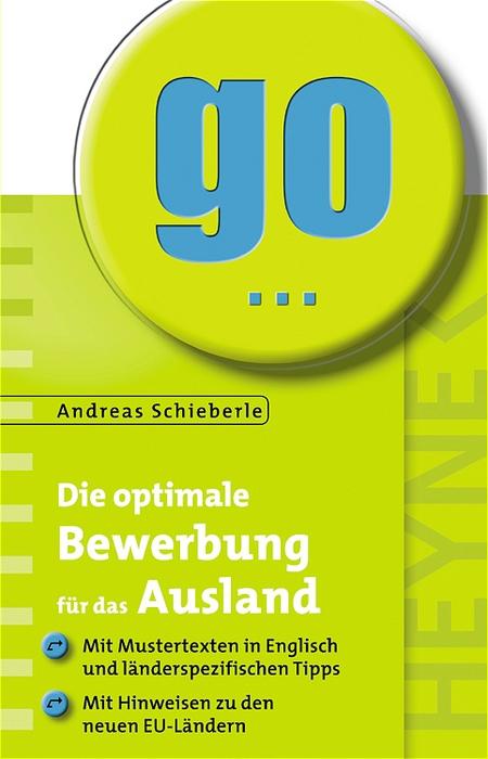 Die optimale Bewerbung für das Ausland - Andrea...