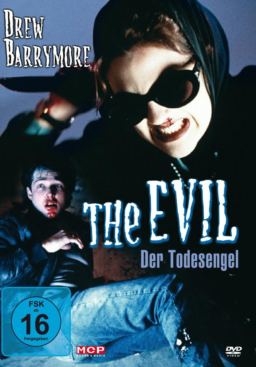 The Evil - Der Todesengel