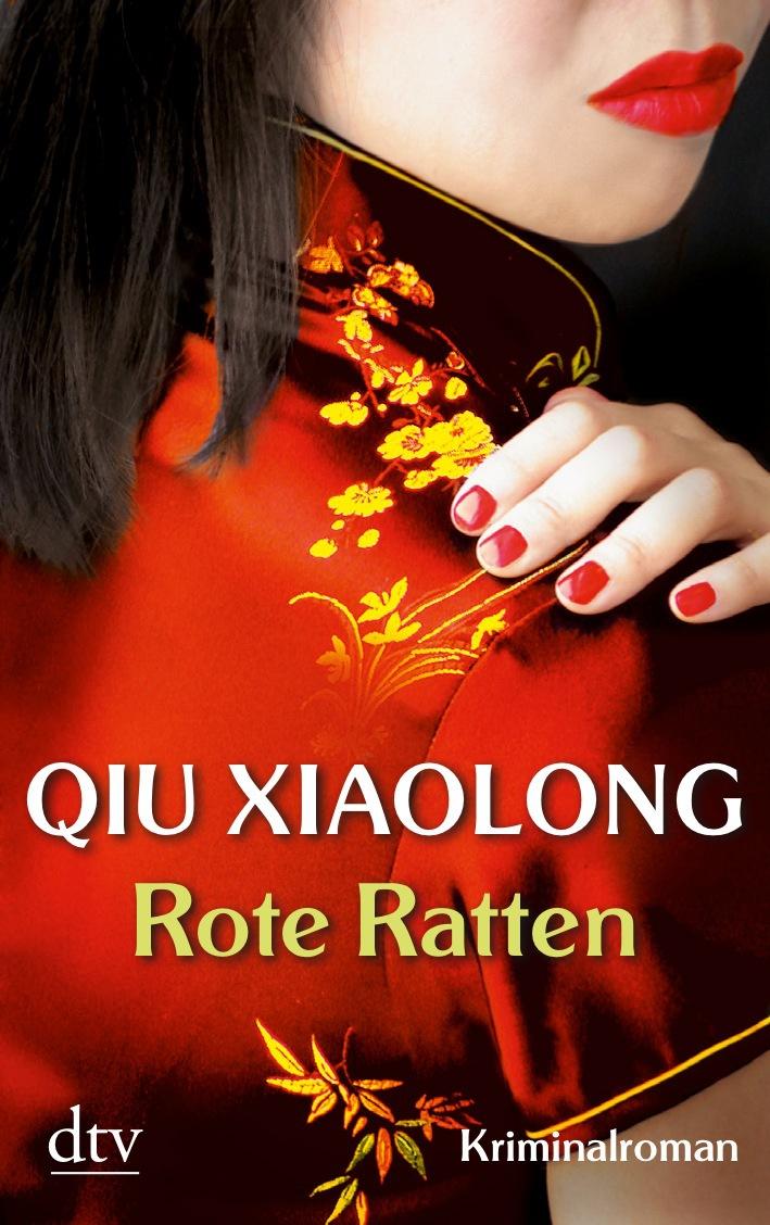 Rote Ratten - Xiaolong Qiu