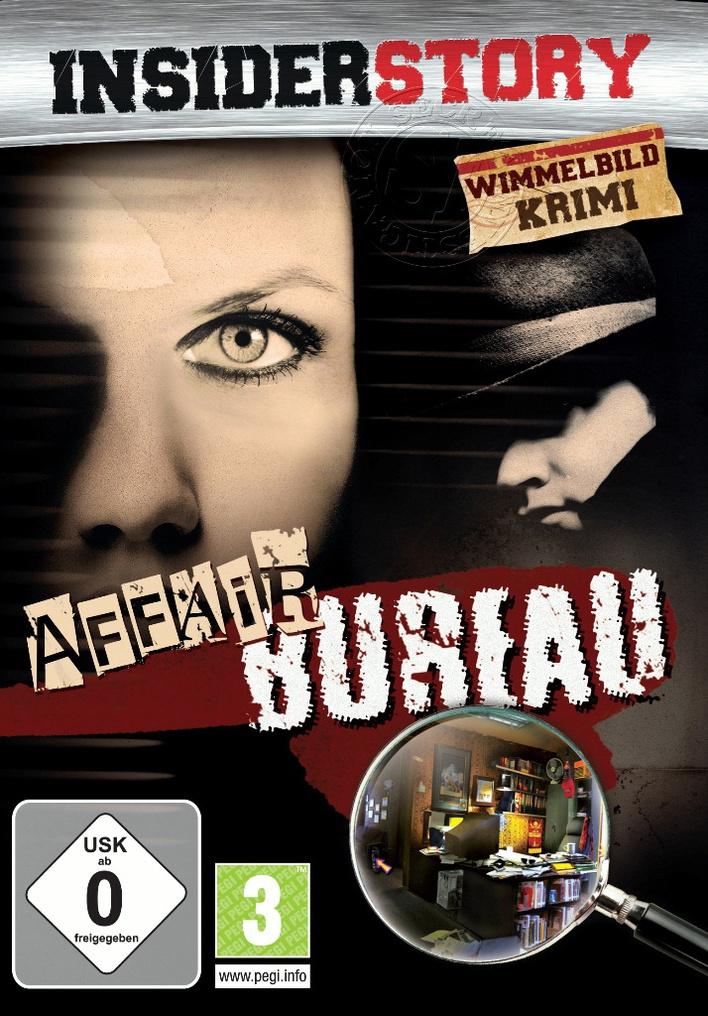 Insider Story: Affair Bureau
