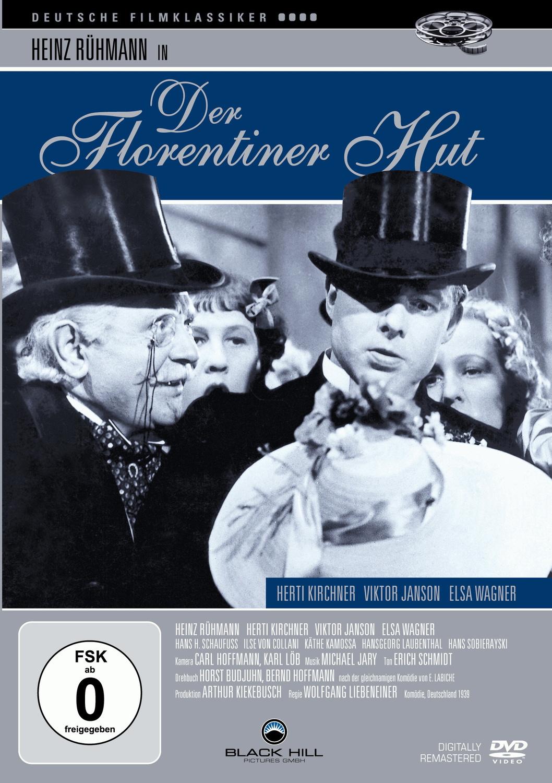 Der Florentiner Hut