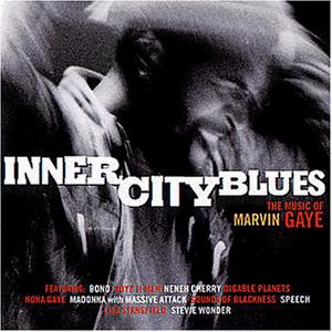 Marvin Gaye - Inner City Blues: the Music of