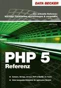 PHP 5 Referenz - Jens Ferner