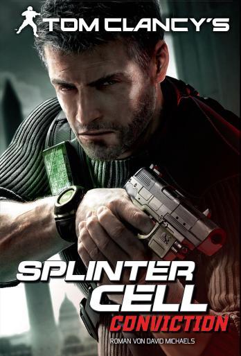 Tom Clancy´s Splinter Cell: Conviction