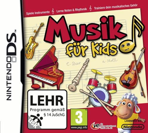 Musik für Kids