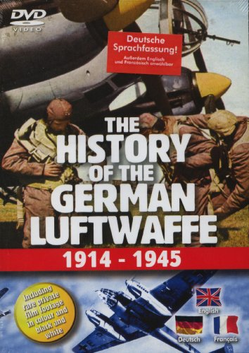 History of the German Luftwaffe - The History O...