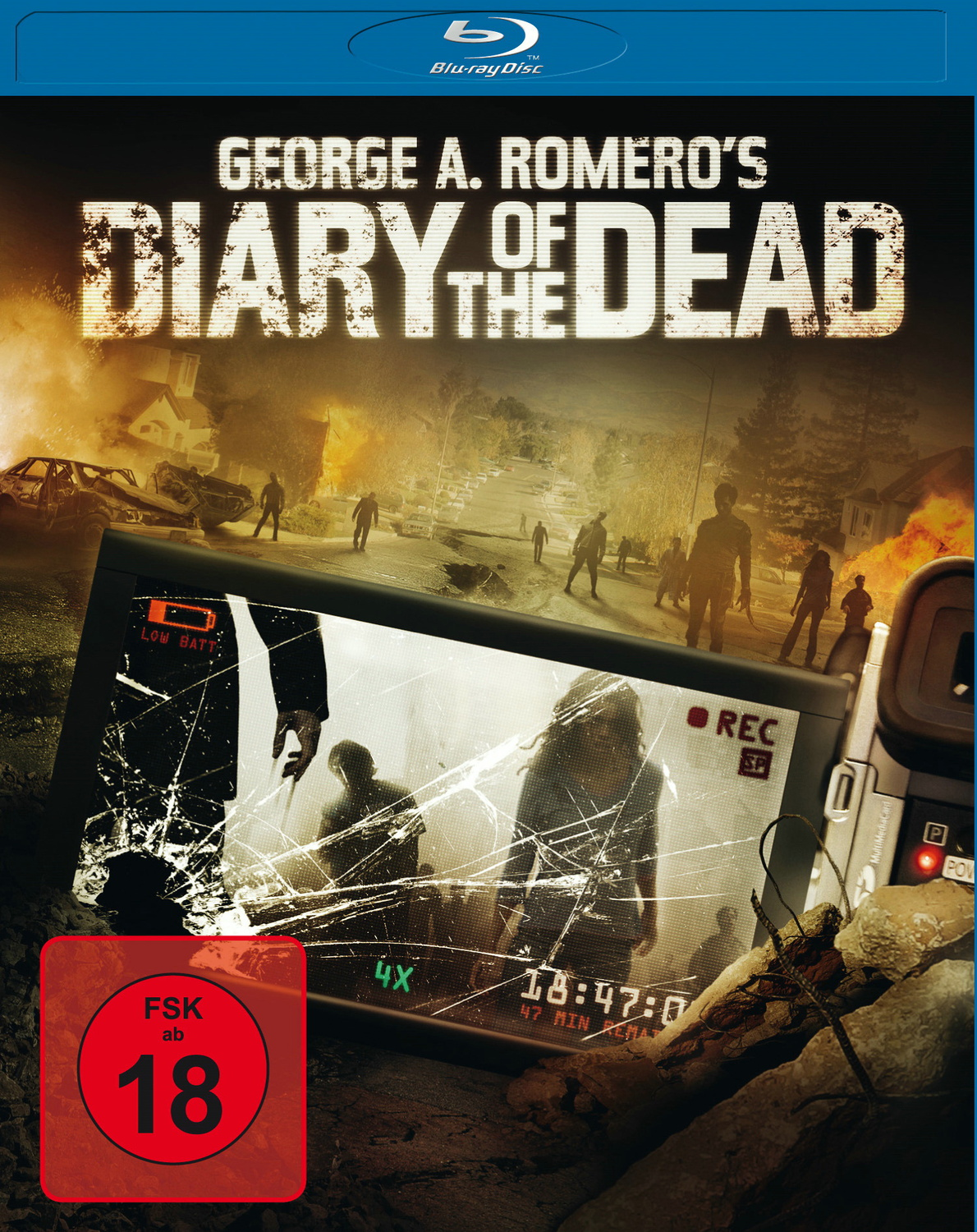 George A.Romero´s Diary of the Dead
