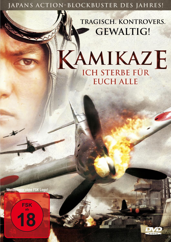 Kamikaze - Ich sterbe für Euch alle