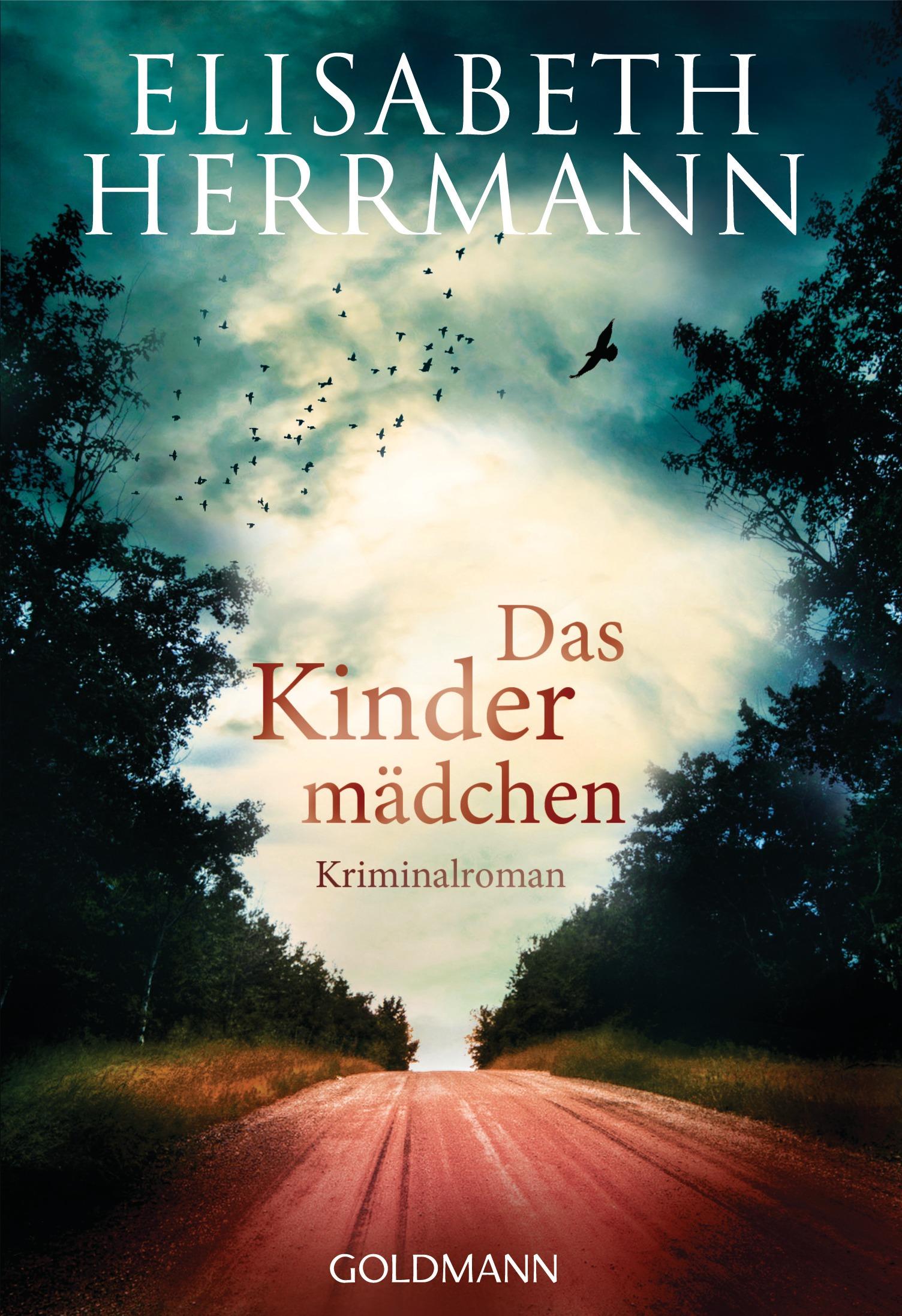 Das Kindermädchen - Elisabeth Herrmann [Taschenbuch]