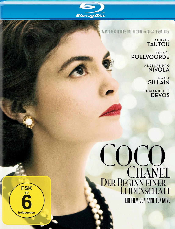 Coco : Der Beginn einer Leidenschaft