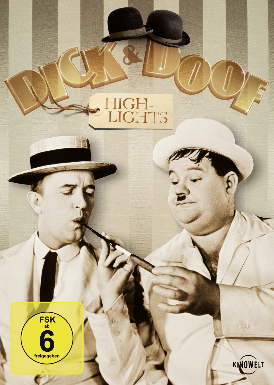 Dick & Doof: Highlights