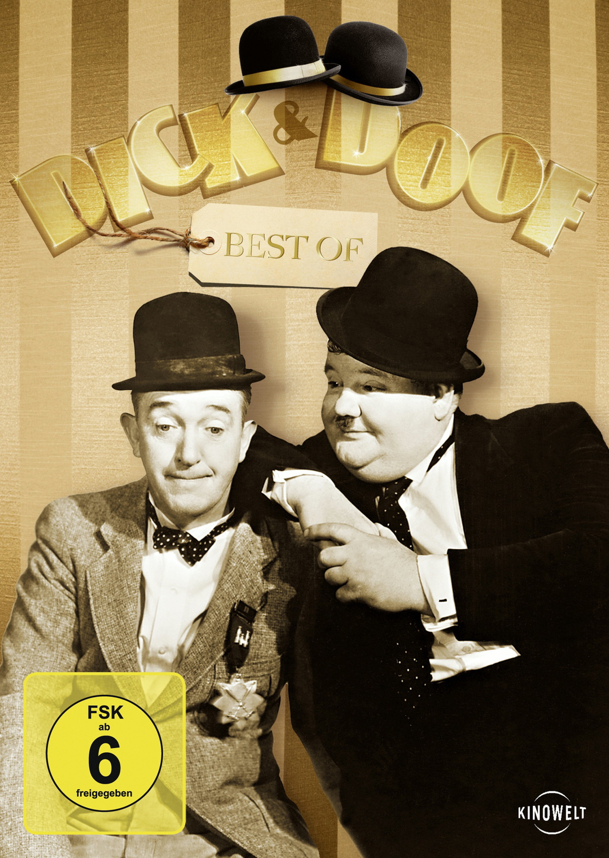 Dick & Doof: Best of (OmU)