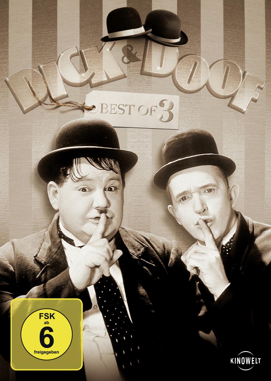 Dick & Doof: Best of 3