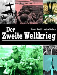 Der Zweite Weltkrieg - Owen Booth