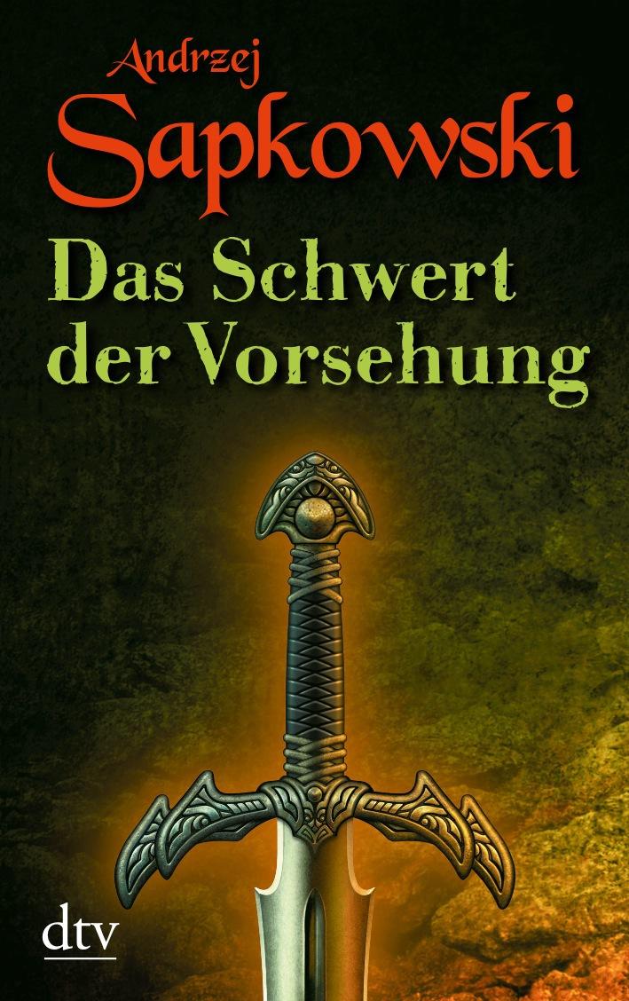 Die Geralt-Saga - Band 2: Das Schwert der Vorsehung - Andrzej Sapkowski