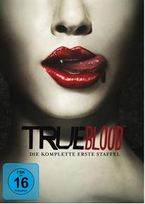 True Blood - Season 1