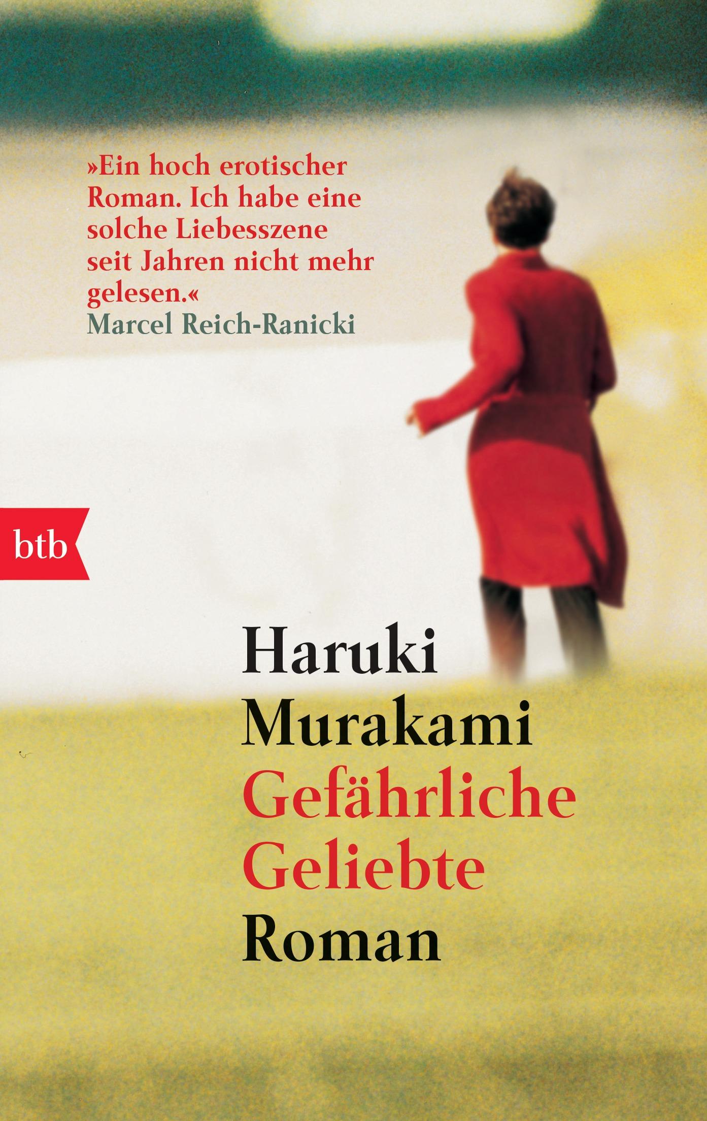 Gefährliche Geliebte - Haruki Murakami [Taschenbuch]