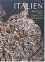 Italien: Monumente, Städte, Landschaften aus der Luft - Antonietta Crippa (Hrsg.)