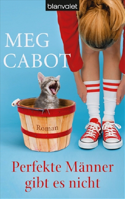 Perfekte Männer gibt es nicht - Meg Cabot