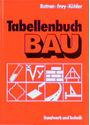 Tabellenbuch Bau - Balder Batran [Broschiert, 22. Auflage 2013]