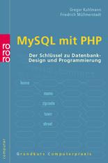 MySQL und PHP - Gregor Kuhlmann
