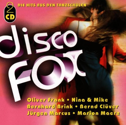 Various - Disco-Fox